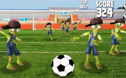 Mejores aplicaciones de juegos de Fútbol para Windows 10