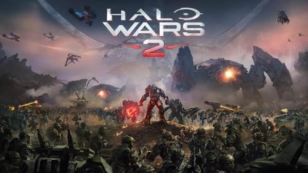 Halo Wars 2 Compositores nos hablan de la impresionante puntuación del juego