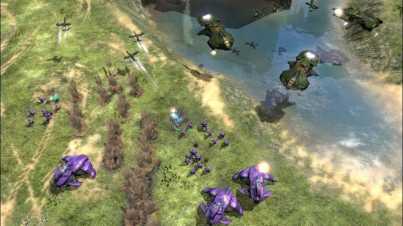Mejores juegos de estrategia de Xbox One que quieres ver 2