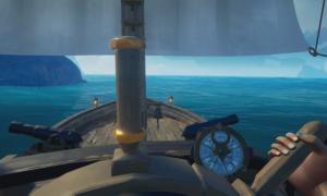 Cómo empezar a trabajar con Sea of Thieves y completar el primer viaje