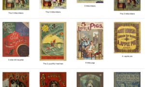 Leer 6000 Literatura infantil histórica y libros en línea gratis