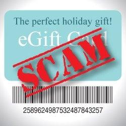 Evite el fraude de compras en línea y las estafas de la temporada navideña