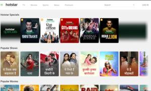 Amazon Prime vs Netflix vs Hulu vs Hotstar - ¿Cuál es el mejor servicio de streaming?