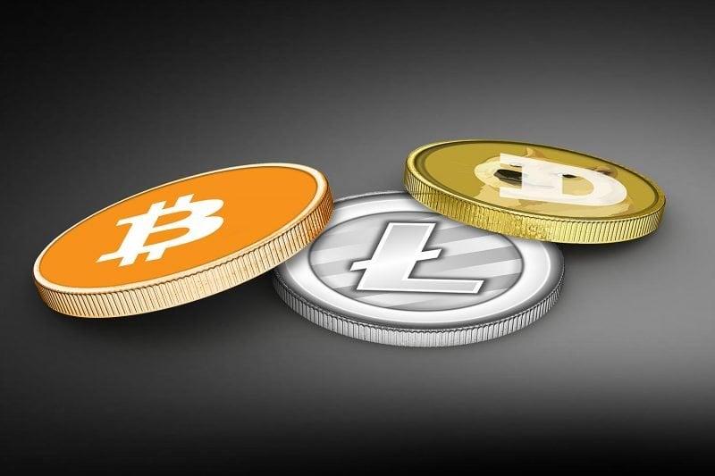 Bitcoin vs Litecoin vs Dogecoin - Criptocurrency comparada 1