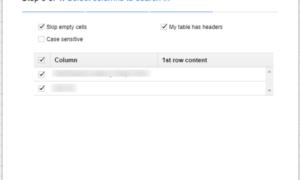 Cómo eliminar filas duplicadas en las hojas de Excel y Google