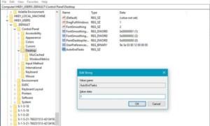 Desactivar Esta aplicación está impidiendo el mensaje de apagado en Windows 10