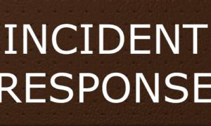 ¿Qué es la respuesta a incidentes? Etapas IR y software libre de código abierto