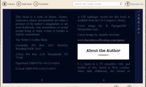 Lector de libros electrónicos Icecream para Windows ofrece una experiencia de lectura asombrosa
