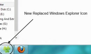 Clover combina las bondades de Windows Explorer y Google Chrome