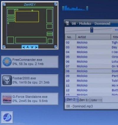 Obtenga el control total de su PC con Windows con ZenKEY