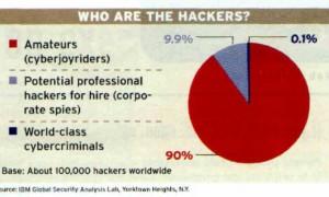 Terrorismo en Internet - Definición, métodos y ejemplos