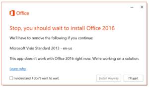 Cómo solucionar problemas durante la instalación de Office