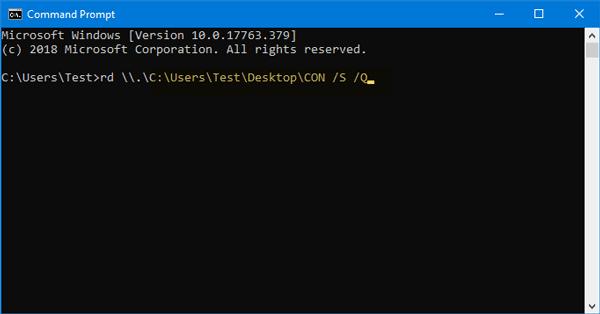 Error no válido en el manejo de archivos durante las operaciones de eliminación, cambio de nombre, copia, etc. 66