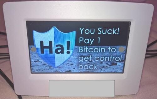 IoT Ransomware - ¡El peligro que todos hemos estado ignorando!
