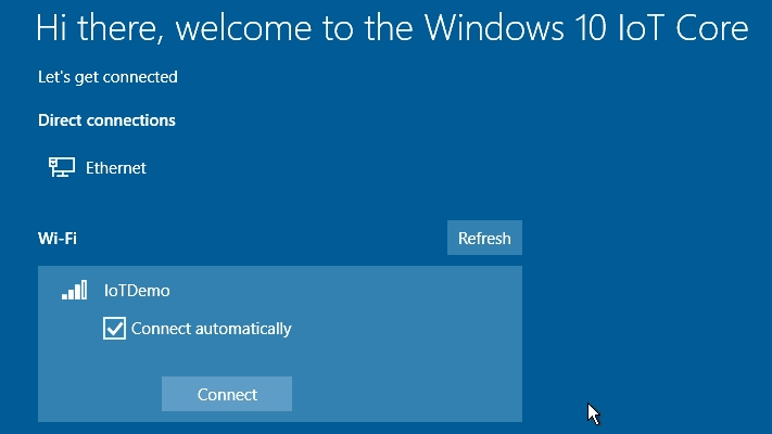Windows 10 IoT Core vs Enterprise - Similitud y diferencias