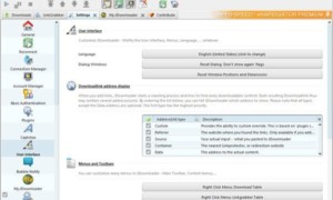 JDownloader es un gestor de descargas avanzado para Windows que deberías estar usando