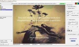 Reparación de archivos de imagen dañados en línea gratis o usando freeware