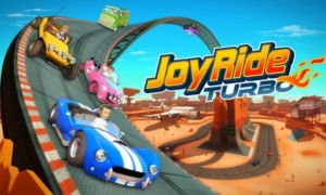 JoyRide Turbo Local Multiplayer no funciona en Xbox One
