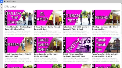 Las mejores aplicaciones de baile para aprender a bailar para Windows 10 de Microsoft Store 4
