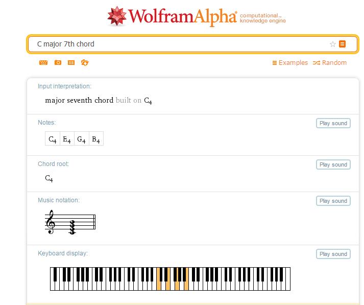 Cómo usar el motor de conocimiento Wolfram Alpha 10