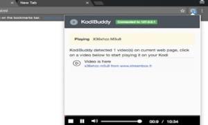 Los mejores complementos y extensiones de Kodi para Chrome y Firefox