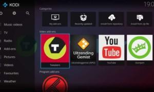 Kodi para Windows 10 parte de la epidemia de piratería? Damos nuestros pensamientos
