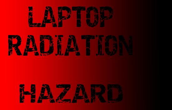 Radiación en el portátil - Verdad o Mito; ¿Cómo protegerse?