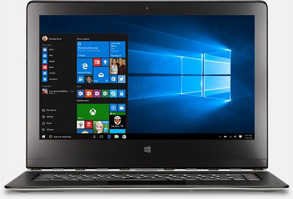 Lo que desea saber sobre la actualización de Windows 10 November Update
