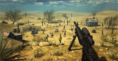 Mejores juegos de Zombie para Windows 10 en Microsoft Store 5