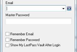 LastPass es un gestor de contraseñas que funciona en todos tus dispositivos