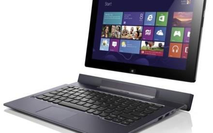 Lenovo ThinkPad Helix, anuncia un nuevo nacimiento!