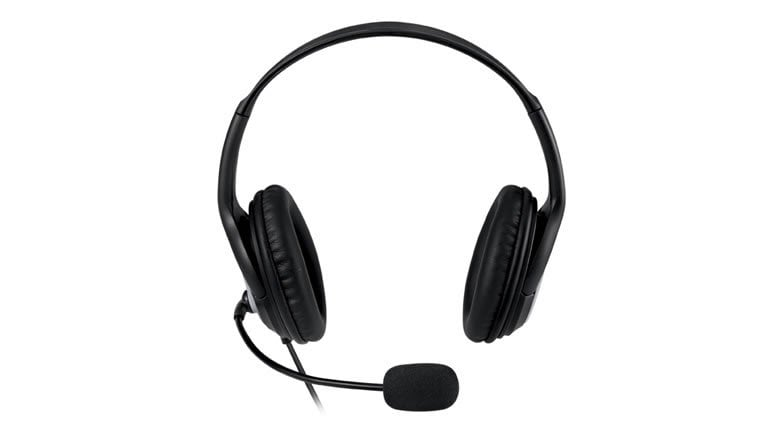 Microsoft LifeChat LX-3000 - Impresiones 2
