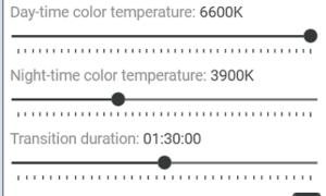 LightBulb app ajusta el brillo de la pantalla de su PC en función de la hora del día