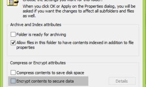 La ubicación no está disponible, se niega el acceso a los archivos y carpetas.