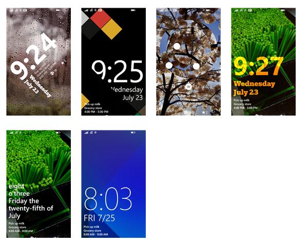 Cómo guardar las imágenes de la pantalla de bloqueo de Spotlight en Windows 10
