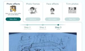 Los mejores sitios web para convertir fotos en bocetos en línea gratis