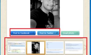 Buscar archivos adjuntos de fotos perdidos u olvidados por correo electrónico con fotos perdidas