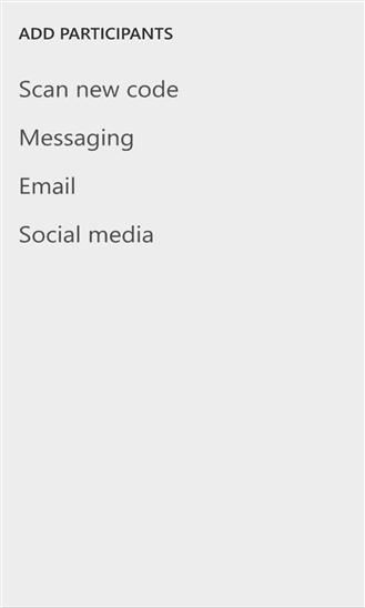 Lumia Beamer: Compartir la pantalla de Windows Phone en cualquier otra pantalla