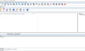 Visor de MDB Plus: Ver y editar archivos de base de datos de Microsoft Access
