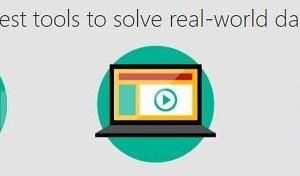 Programa de título profesional de Microsoft en ciencias de la información
