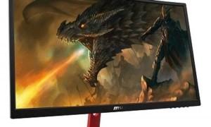 Los mejores monitores de juegos para PC que hacen que jugar sea lo más realista posible