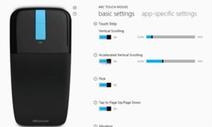 Centro de ratones y teclados de Microsoft: Saca el máximo partido a tu ratón y teclado