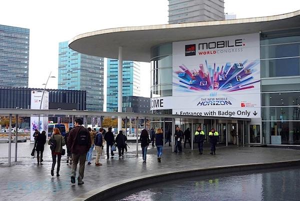 Windows en el Mobile World Congress 2014 - Resumen 1