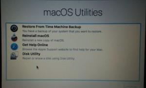 Cómo eliminar los servicios Boot camp de Windows en Mac