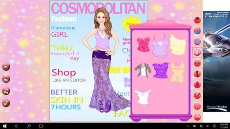 Las 10 mejores aplicaciones de Fashion Game para Windows 10 4