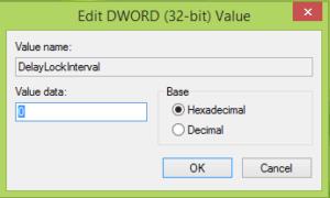 Cómo hacer que Windows 10 Auto Login después de dormir usando el Registro