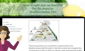 Las 5 aplicaciones más importantes de Alimentación, Nutrición y Dieta para Windows 10