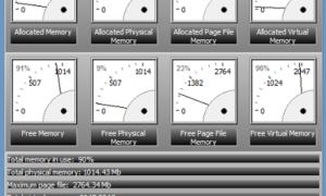 LeeLu Monitores AIO: Sistema de Monitoreo, Carpetas, Archivos, Registro, Memoria, etc.