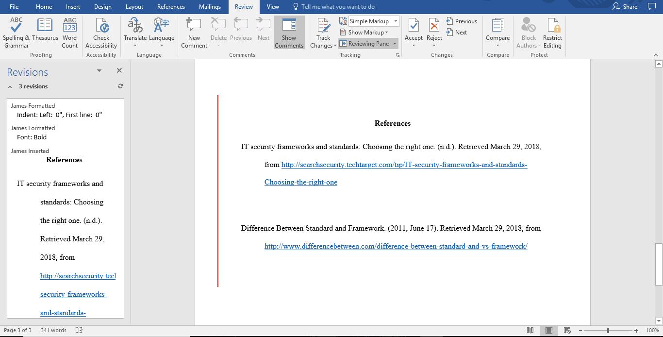 Cómo combinar varios documentos de Word en uno solo