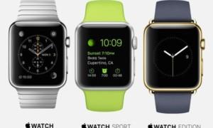 Microsoft Band vs Apple Watch: Cosas que Microsoft Band puede hacer que Apple Watch no puede hacer